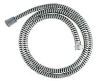FIX IT! Flexible Metal Replacement Shower Hose