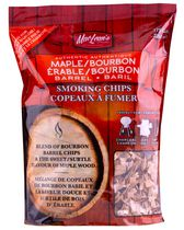 Maclean's Maple/Bourbon Smoking Chips