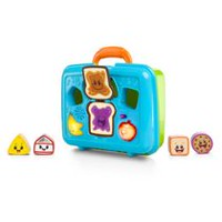 Bright Starts Giggling Gourmet™ Sort 'n Giggle Lunchbox™