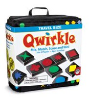 Jeu Qwirkle Travel Size