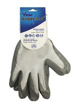 Handyman Nitrile Coated Palm Dipped Gloves