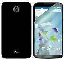 Exian Solid Case For Motorola Nexus 6 - Black