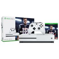 Xbox One S Madden NFL 18 Bundle (500GB)