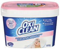 OxiClean™ Multi-Purpose Baby Stain Remover Powder