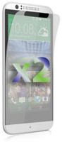 Exian Screen Protector for HTC Desire 510, Clear - 2 Pieces