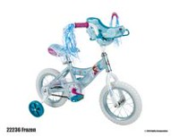 Huffy Disney Frozen 12 Inch Girls' Bicycle