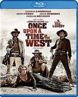 Once Upon A Time In The West (Blu-ray) (Bilingual)