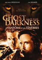 The Ghost And The Darkness  (Bilingual)