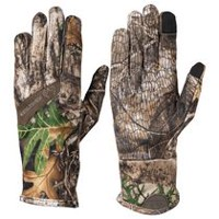 Realtree Men's Lightweight Gloves L