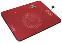 Exian Aneex Cooling Pad for Laptops in Red