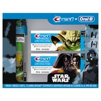 Crest Star Wars Holiday Gift Set