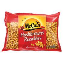 McCain Diced Hashbrowns