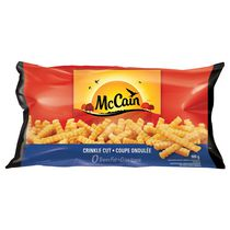 McCain Crinkle Cut Fries