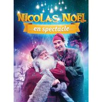 Nicolas Noël : En Spectacle (Version française)