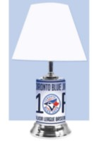 Lampe de table des Blue Jays