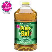 Pine-Sol Multi-Surface Cleaner, Original Scent, 4.25 L