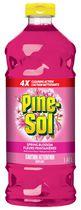 Nettoyant multi-surface Pine-Sol® au parfum de fleurs printanières