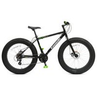 Sumo 4.0 Fat Tire Bicycle