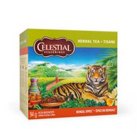 CELESTIAL SEASONINGS Épice du Bengale 40 CT