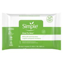 Simple® Kind to Skin Micellar Wipes
