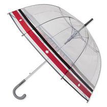 Canadiana Unisex Clear Umbrella