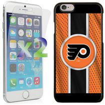 Exian NHL Case for iPhone 6 - Philadelphia Flyers