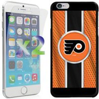 Exian NHL Case for iPhone 6 Plus - Philadelphia Flyers