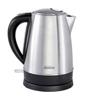 Sunbeam ® 1.7L Kettle, Brushed Stainless Steel