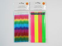12 Count Fashion Pencils