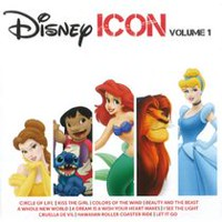 Walt Disney Records - Icon: Disney, Vol.1