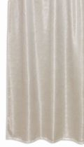 Springmaid Luxe Shower Curtain