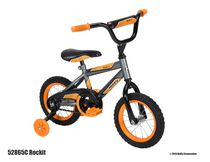 Bicyclette de 12 po Rock It de Huffy
