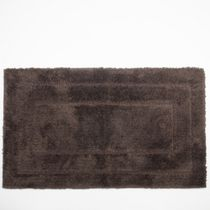 Springmaid Bath Rug Brown