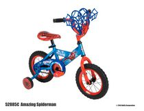Marvel® Huffy Boys 12 Inch Amazing Spider-Man® Bicycle