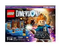 LEGO Dimensions : ensemble narratif Les Animaux fantastiquesMC