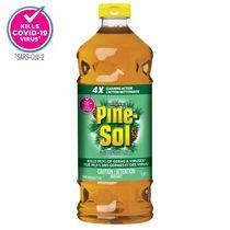 Pine-Sol Multi-Surface Cleaner, Original Scent, 1.41L