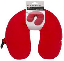 Air Canada Plush Travel Pillow