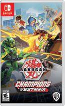 Jeu vidéo Bakugan: Champions of Vestroia pour (Nintendo Switch)
