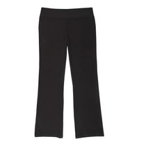 Athletic Works Ladies Performance Boot Cut Pant S