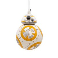 Hallmark Star Wars BB-8 Christmas Tree Ornament