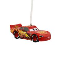Hallmark Disney/Pixar Cars Lightning McQueen Christmas Tree Ornament