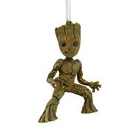 Hallmark Marvel Guardians of the Galaxy Little Groot Christmas Tree Ornament