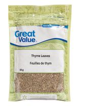 Great Value Club House Thyme Leaves