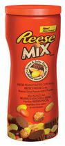 Reese Mix Sweet & Salty Snacks Assortment Canister