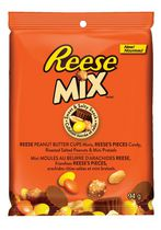 Reese Mix Sweet & Salty Snacks Assortment Pouch