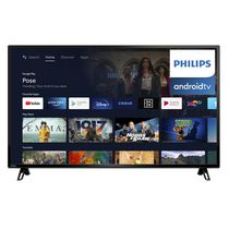 """Philips, 50""""4K UltraHD LED Android TV with Google Assistant, 50PFL5766/F6"""