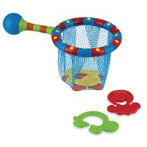 Nûby™ Splash N' Catch™ Bathtime Fishing Set