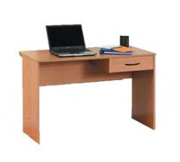 Mainstays Oak Computer Desk