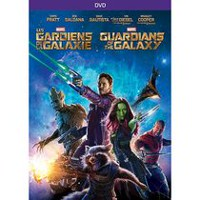 Marvel: Guardians Of The Galaxy (Bilingual)