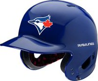 Casque T-ball Toronto Blue Jays de Rawlings